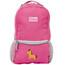 CAMPZ Pony 10L Plecak Dzieci różowy